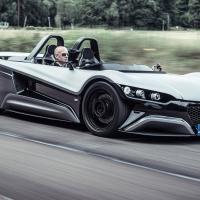 Driven: the Vuhl 05, Mexico's 285bhp Ariel Atom rival | Top Gear
