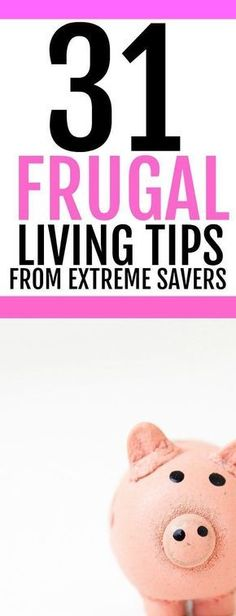 How to save money and make this the best year ever with these frugal living tips from cheap skates! Save money on groceries and your household bills! saving money | extreme cheapskate | frugal living | simple living |