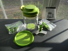 Special Offers - Tupperware Smooth Chopper in the New Green Color Limited Edition - In stock & Free Shipping. You can save more money! Check It (April 28 2016 at 09:26AM) >> http://standmixerusa.net/tupperware-smooth-chopper-in-the-new-green-color-limited-edition/