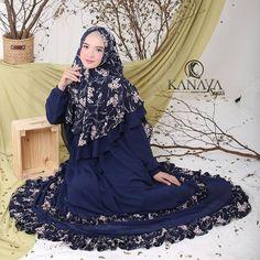 Asyiah Syari by Kanaya Victorian, Dresses, Fashion, Gowns, Moda, La Mode, Dress, Fasion, Day Dresses