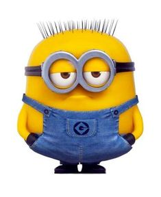 Carl the Minion