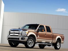 2012 Ford Super Duty -