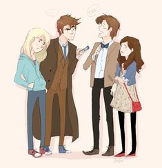 Galerry Because It's Cool by The 13th Doctor on DeviantArt