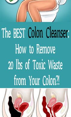 The BEST Colon Cleanser: How to Remove 20 lbs of Toxic Waste from Your Colon?! #health #fitness #weightloss #fat #diy #drink #smoothie #weightloss #burnfat #diet #naturalremedies th #weightloss #burnfat #diet #naturalremedies #weightloss
