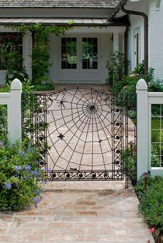 Bonney Brier Residence & Gardens Houston, Texas