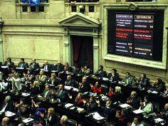 Diputados sanciona la nueva ley de ART