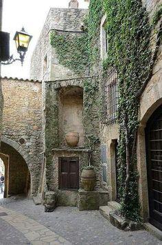 Girona Empordà, Catalonia