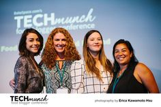 #TECHmunch LA pix are on Facebook! Thx for having me, @BakeSpace! Tag away: http://buff.ly/1VOPrtH #foodbloggers