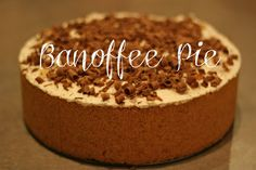 just the two of us: Scrumptious Wednesday {Banoffee Pie} Most Delicious Recipe, Delicious Desserts, Dessert Recipes, Banoffee Pie, Visit England, Cupcake Cakes, Cupcakes, Sweet Tooth, Sweet Treats
