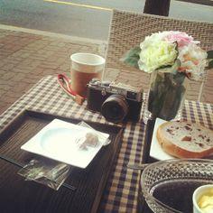 일산. coffeetok , x100