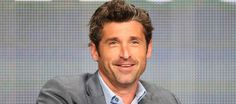 Patrick Dempsey Is Starring In Bridget Jones 3 And This Is What Dreams Are Made Of. For more ideas, click the picture or visit www.sofeminine.co.uk