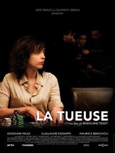 La Tueuse- Rodolphe Tissot