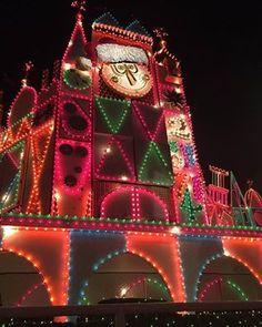 Disneyland Christmas, Advent Calendar, Gingerbread, Holiday Decor, Home Decor, Decoration Home, Room Decor, Advent Calenders, Ginger Beard