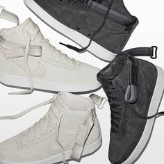 d90ca8d341f0b John Elliott and NikeLab have joined forces to give the Vandal High a new  look with