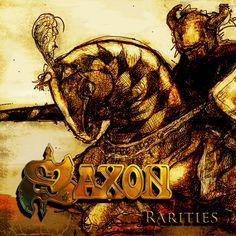Saxon - Rarites by enygmatta.deviantart.com on @DeviantArt