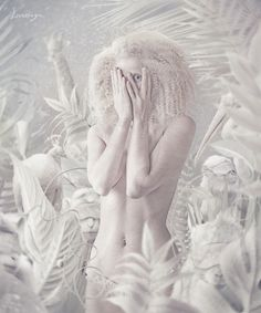 "White night in jungle | photographer: Elena ""KaSSandrA"" Vizerskaya."