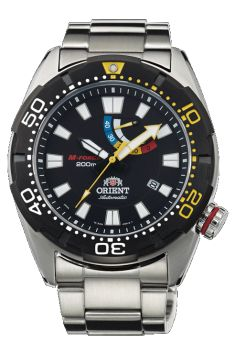 Orient Watch Co - EL0A001B Diving Sports Automatic