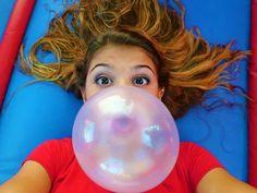 Bubble! *I took :)*