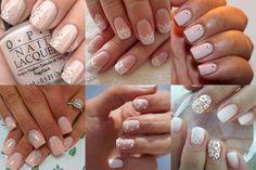 Date night manicure ❤️