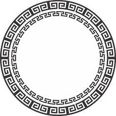Frames me png Body Art Tattoos, Tatoos, Piercing Tattoo, Spartan Tattoo, Greek Pattern, Aztec Art, Band Tattoo, Greek Art, Gifts For Office