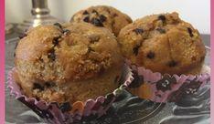 Brownies, Muffins, Cupcakes, Banana, Breakfast, Food, Cake Brownies, Morning Coffee, Muffin