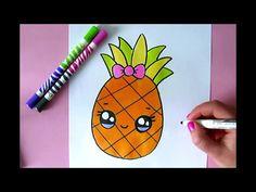 Süße Kawaii Bilder Zum Nachmalen - DIY - Zeichnen ...