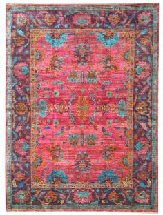 Antique Revival Rugs Number 18542, Antique Recreations | Woven Accents