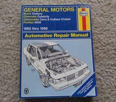 Do it yourself automobile repair manuals mitchell 1 diy motors general motors haynes auto repair manual 1982 thru 1996 solutioingenieria Choice Image