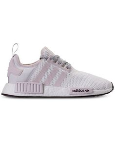 76561bf2d adidas Women s NMD Casual Sneakers from Finish Line Shoes - Finish Line  Athletic Sneakers - Macy s