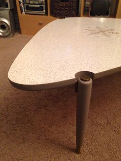Table- after