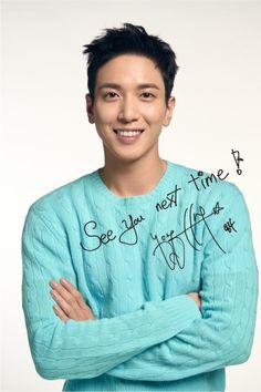 we will wait for you Kang Min Hyuk, Lee Jong Hyun, Cnblue Yonghwa, Minhyuk, Lee Jung, Jung Yong Hwa, Lee Shin, Playful Kiss, Cn Blue