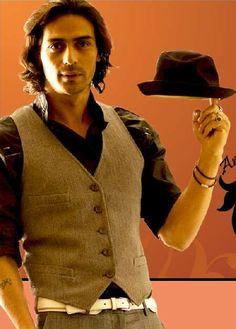 Cast Arjun Rampal in a feature film