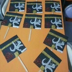 Mevlid Kandili Ramadan Activities, Ramadan Crafts, Easy Mother's Day Crafts, Mothers Day Crafts, Kids Activity Books, Book Activities, Diy For Kids, Crafts For Kids, Senses Preschool
