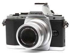 Olympus OM-D E-M5, my babyyy <3