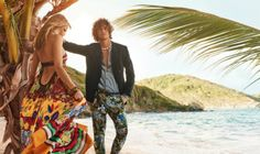 Tommy Hilfiger 2016 Spring Summer Mens Campaign 001 800x476