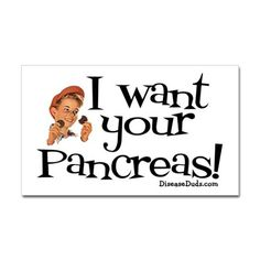 Just for a little while? Please? #diabetes #pancreas #insulin
