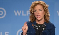 DNC Chair Joins GOP Attack On Elizabeth Warren's Agency...Please tell me that you are not so blatantly ignorant that you don't see that this bullshit comes from Hillary Clinton paying off Wall St. Bankers, using this lap-dog bitch of hers to do it !!!