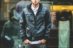 Street style: Mens Fashion Archives  SOLETOPIA