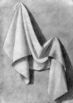 cloth drawing