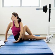20 Tricks to Get Tight, Toned Abs Faster - Shape.com