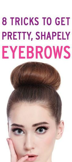 Perfect your brows! #beauty #makeup