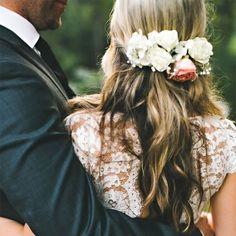 Nos plus belles coiffures de mariage