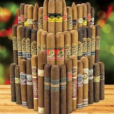 Wild Weekend Cigar Giveaway! Go to Facebook.com/BestCigarPrices for your chance to win this 48 Cigar Sampler! #bestcigarprices #facebook #weekend #cigar #giveaway #botl #cigarporn #cigars #facebookgiveaway #gurkha #cohiba