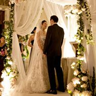 Romantic wedding ideas