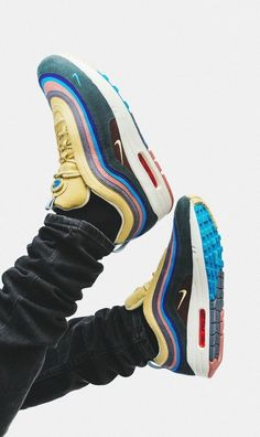 820f49f9955 Sean Wotherspoon x Nike Air Max 1 97 Air Max 97 Outfit