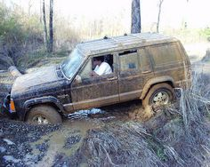 to ] Great to own a Ray-Ban sunglasses as summer gift.Jeep mudding A Louisiana Pastime Old Jeep, Jeep 4x4, Jeep Truck, Ford Diesel, Diesel Trucks, Muddy Trucks, Diesel Tips, Travel Humor, Film Aesthetic