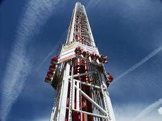 stratosphere las vegas | Stratosphere Las Vegas - Free Image