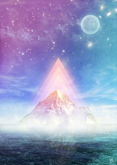 """""""Ascension is personal and planetary ascension. The Earth and all her inhabitants are in the process of transforming density into light, transforming our lower four bodies into a unified love / light field known as Lightbody."""" 