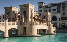 Her venter der hoteller af særdeles høj klasse, fantastisk mad, vidunderlige strande og aktiviteter i uendelighed. www.apollorejser.dk/rejser/asien/de-forenede-arabiske-emirater/dubai