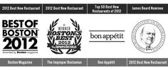 trade-best-restaurant-Top 50 Best New Restaurants of 2012- 540 Atlantic Avenue Boston, MA 617-451-1234